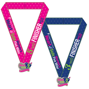 2015 H&S Medals